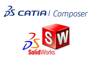 Commposer & SolidWorks